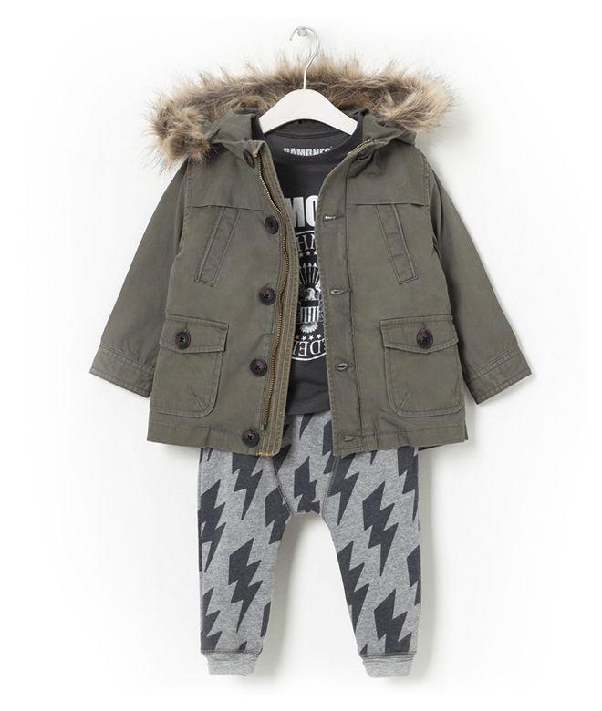 Style Inspiration Baby Boy Fashion Zara Apparel Fall