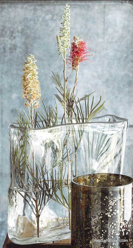 Roost Dean Flowers Slab Vases Decoration Pinterest Dean Glass