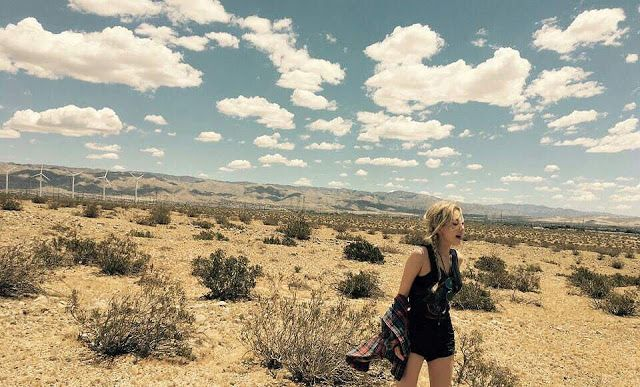 Teaser pictures for TaeYeon's 'WHY' revealed!