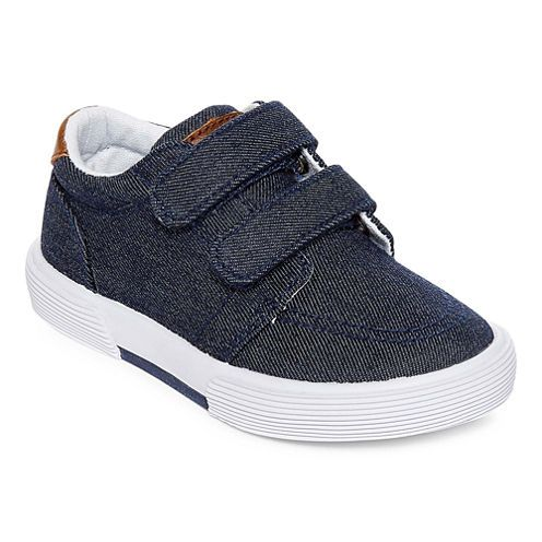 77594dd35fbe Buy Okie Dokie Lil Ballast Boys Boat Shoes - Toddler at JCPenney.com today  and enjoy great savings.