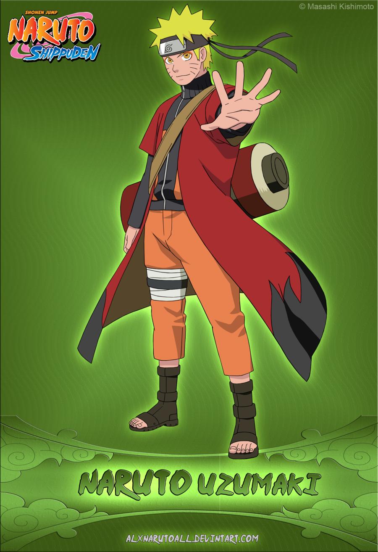 Naruto sage mod by alxnarutoall deviantart com on deviantart naruto cool anime