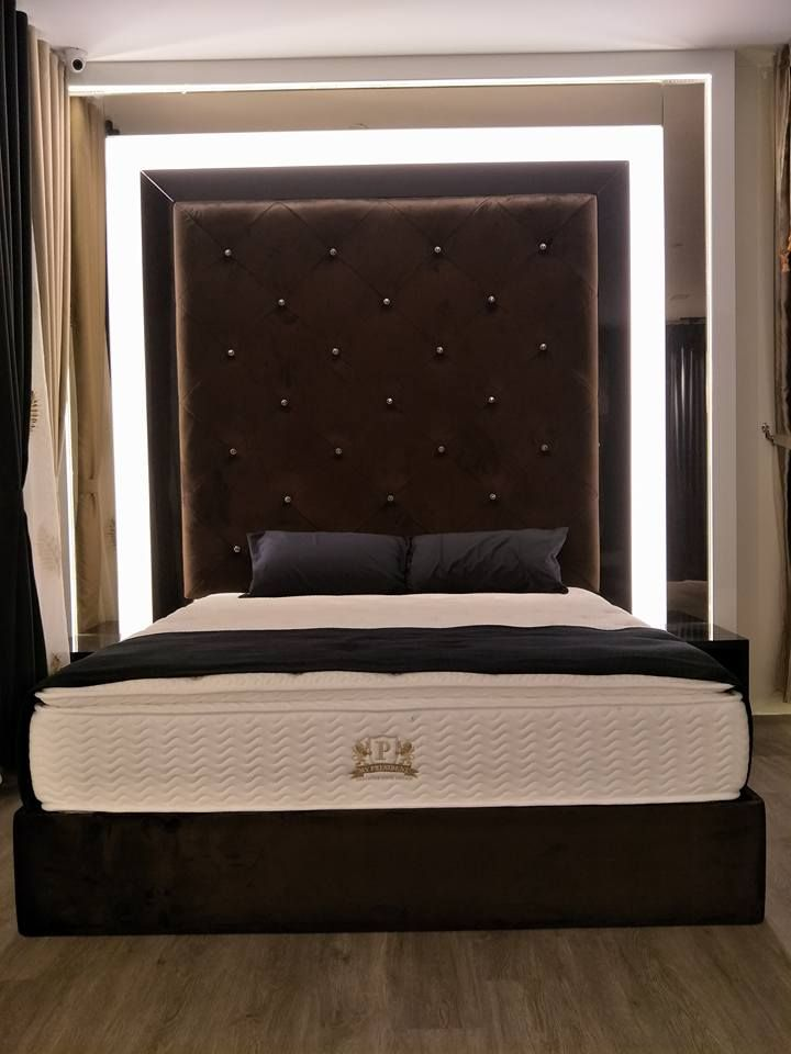 My President Mattress And Bed Frame For Bto Hdb And Condo At
