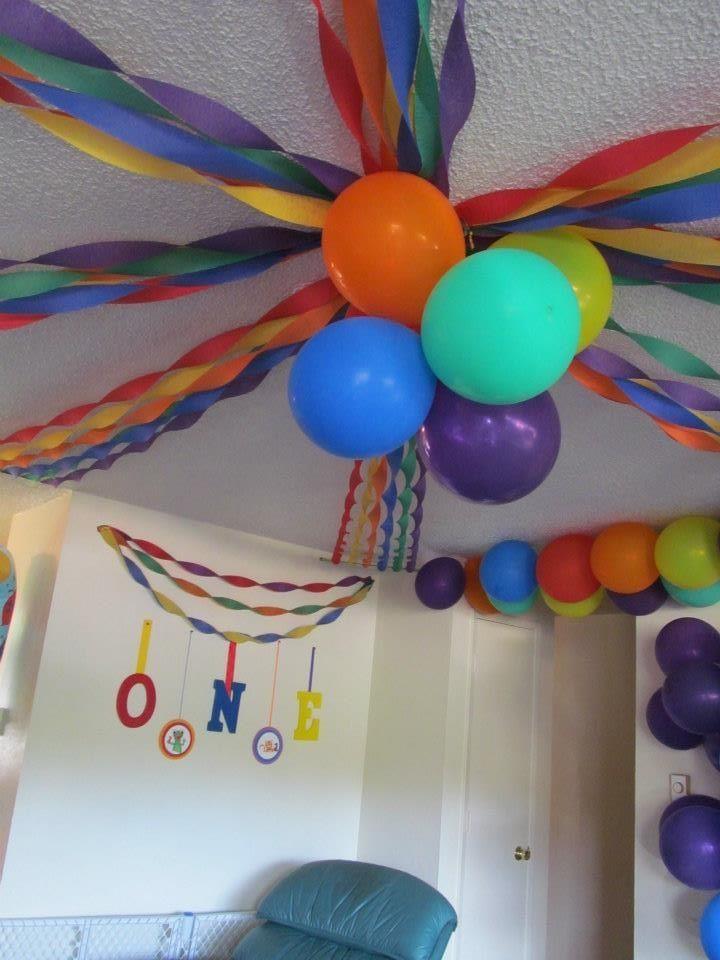 Pocoyo fiesta pinterest pocoyo fiestas y cumplea os for Decoraciones para el techo de mi cuarto
