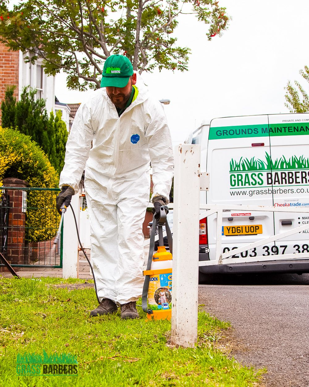 Pin on gardening services in london and surrey