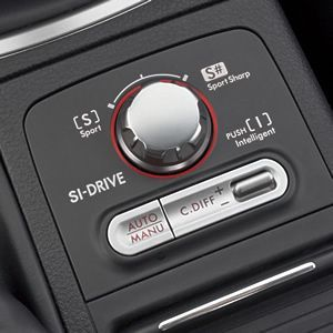 Useful Car Gadgets - SubaruSI Drive- There's good, and then there's ...