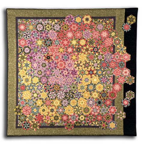 17 Best 1000 images about One block wonder quilts on Pinterest