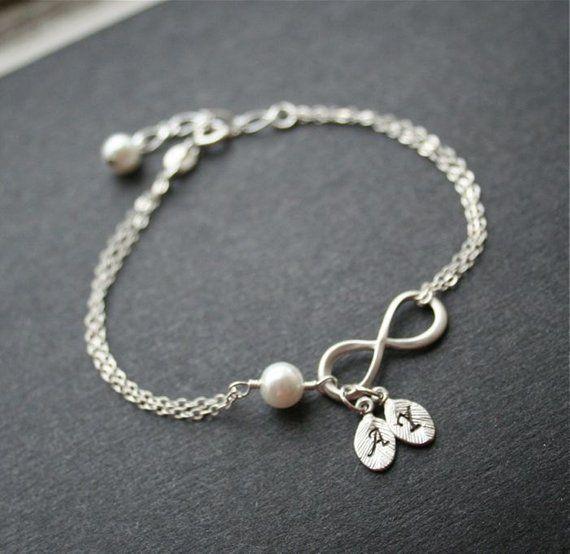 bb0c351c3 Symbol of Infinity Bracelet, Clear CZ - 590509CZ   pandors bracelet in 2019    Pandora jewelry, Pandora bracelets, Sterling silver bracelets