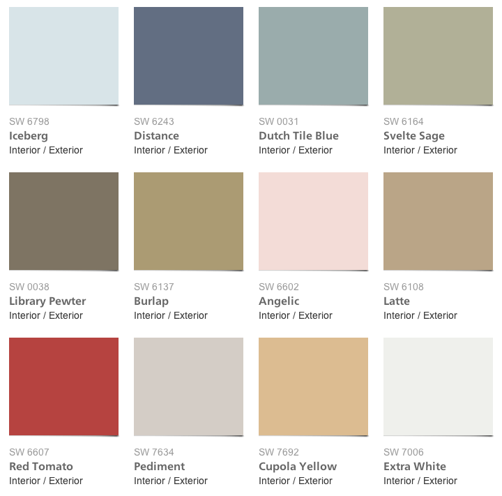 Tuesday Trend Benjamin Moore 2014 Color Trends: Fresh Latte Paint Color Benjamin Moore #24832