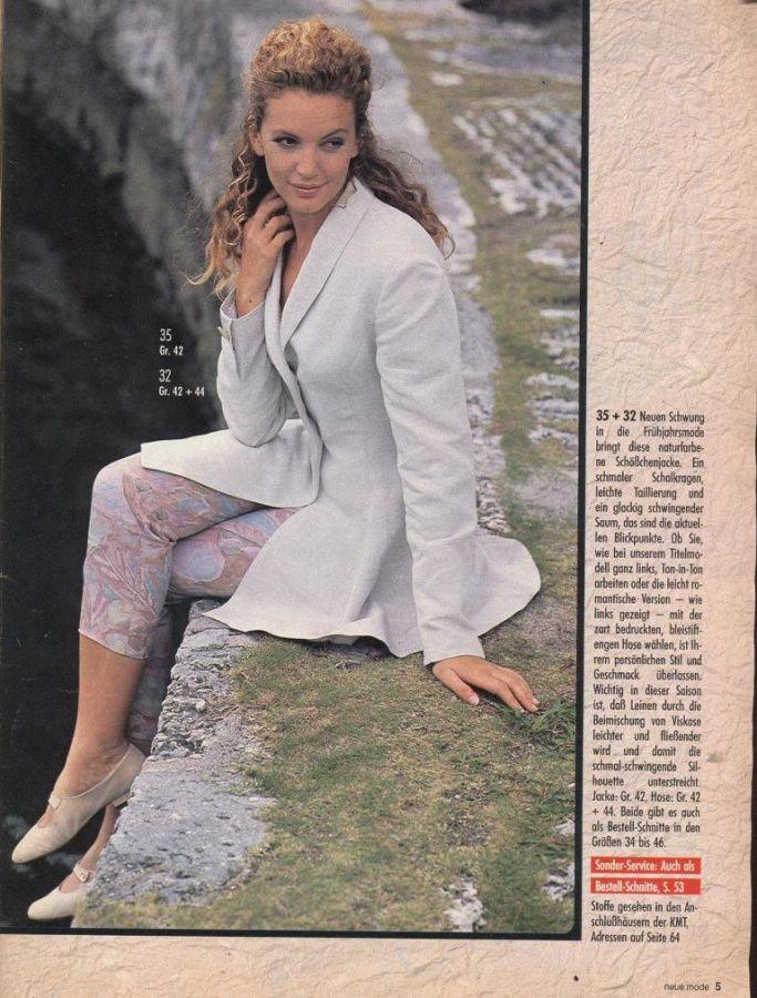 Neue Mode 1992