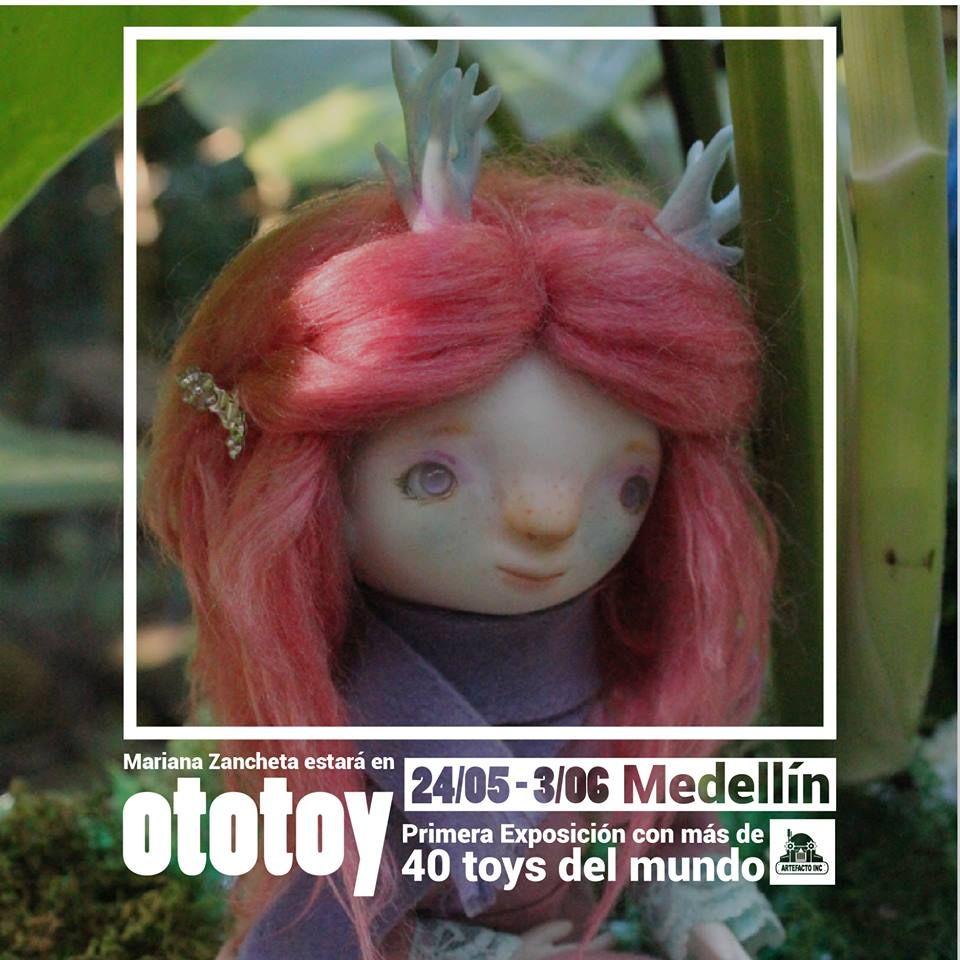PROMO 2016 MAY #OTOTOY Exhibition in #Colombia #IMAGENPALABRA Festival #ArtToyExhibitionCOLOMBIA and more... #ARTtoyEXHIBITION organized by #Artefacto Inc. Art Toys (#ARTtoyGAMA Collective )  #Exhibition #ToyShow #ToyEvent #contemporaryArt #ArtToys #DesignerToys #CustomToys #UrbanToys #customtoys #toyart  #ArtToyCulture ART TOYS: MORE THAN DIS(PLAY)   #arttoyphotography