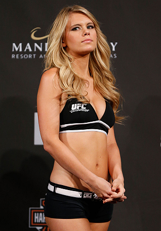 Speaking, recommend Ufc ring girls chrissy blair opinion