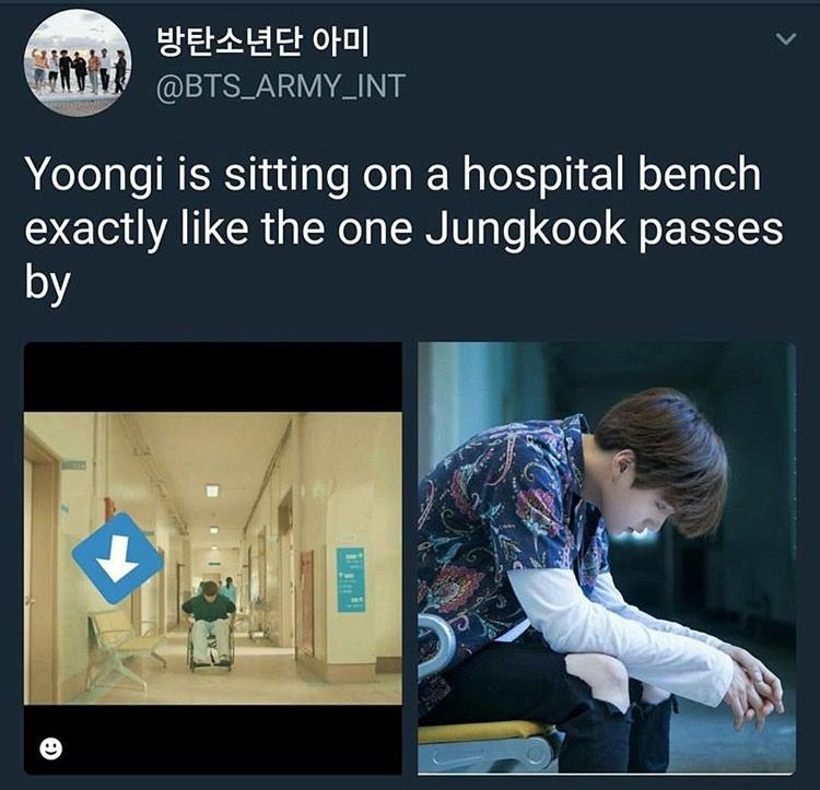 Bts Love Yourself Bts Theory Bts Memes Hilarious Bts Facts