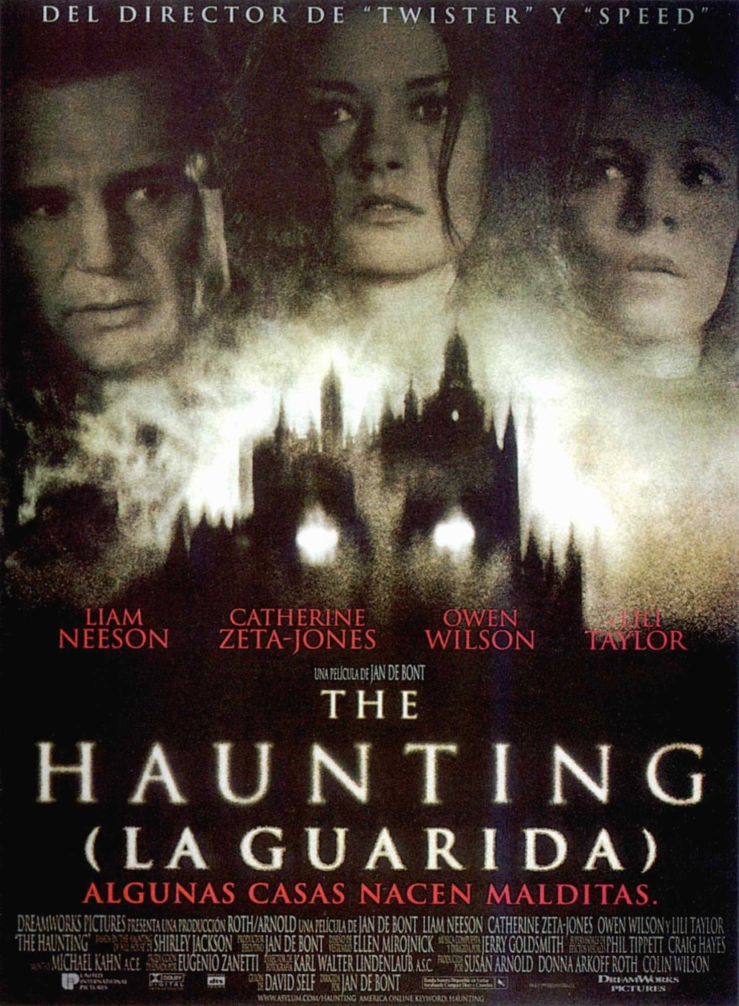 La Guarida 1999 Full Movies Online Free Full Movies Haunting