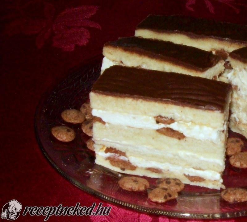A legjobb Csokishabos mámor recept fotóval egyenesen a Receptneked.hu gyűjteményéből. Küldte: Vass Laszlone