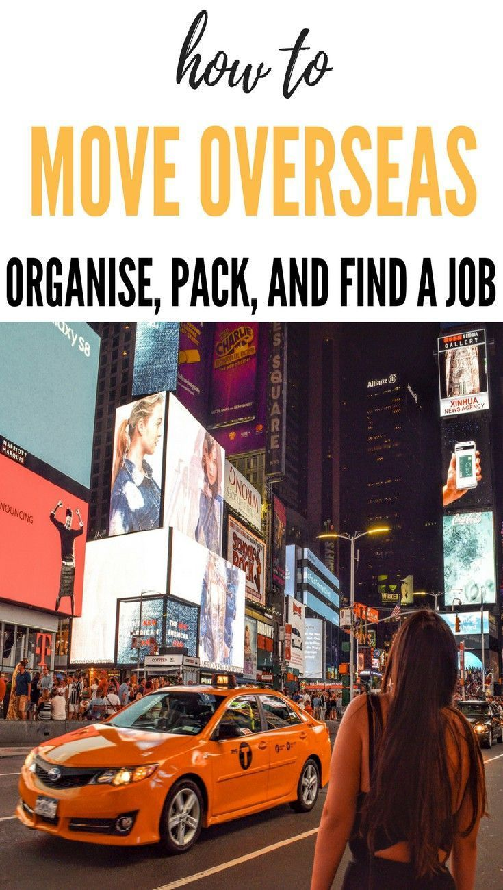 Watch How to Move Overseas video