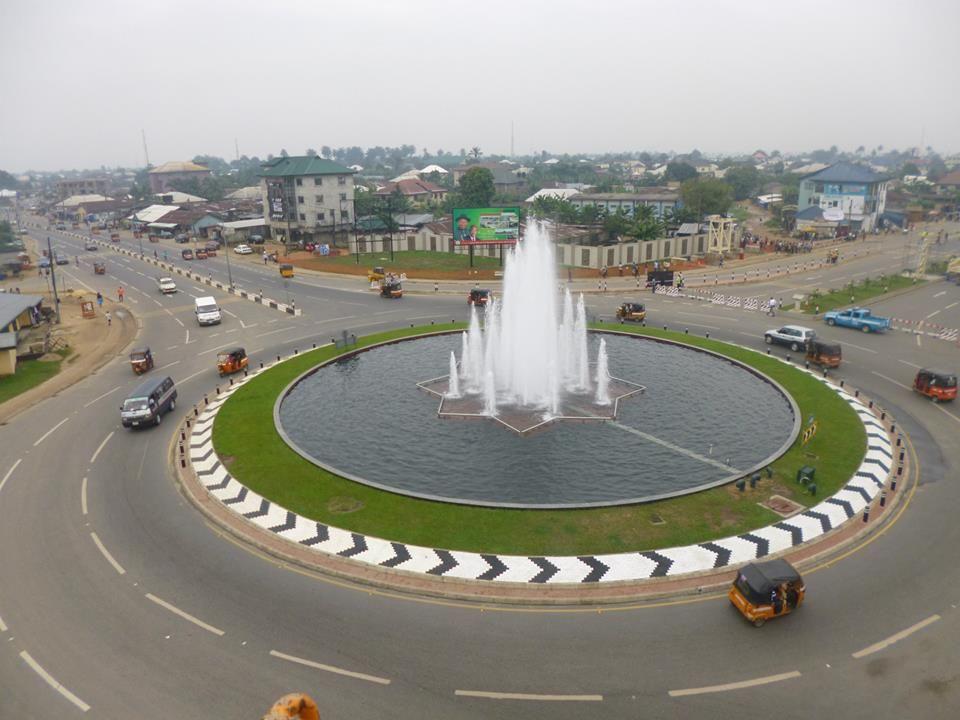 Uyo, Akwa Ibom State. | How to buy land, Abuja, Nigeria