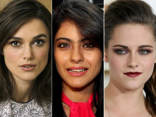 The Best Eyebrow Shapes for Every Face Shape | StyleCaster