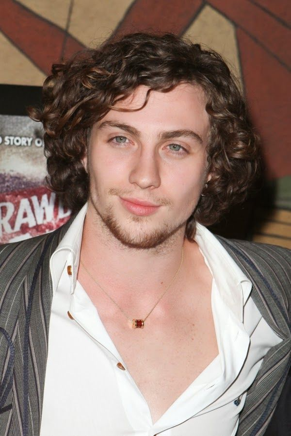 AARON TAYLOR-JOHNSON TO PLAY QUICKSILVER IN AVENGERS 2 ...