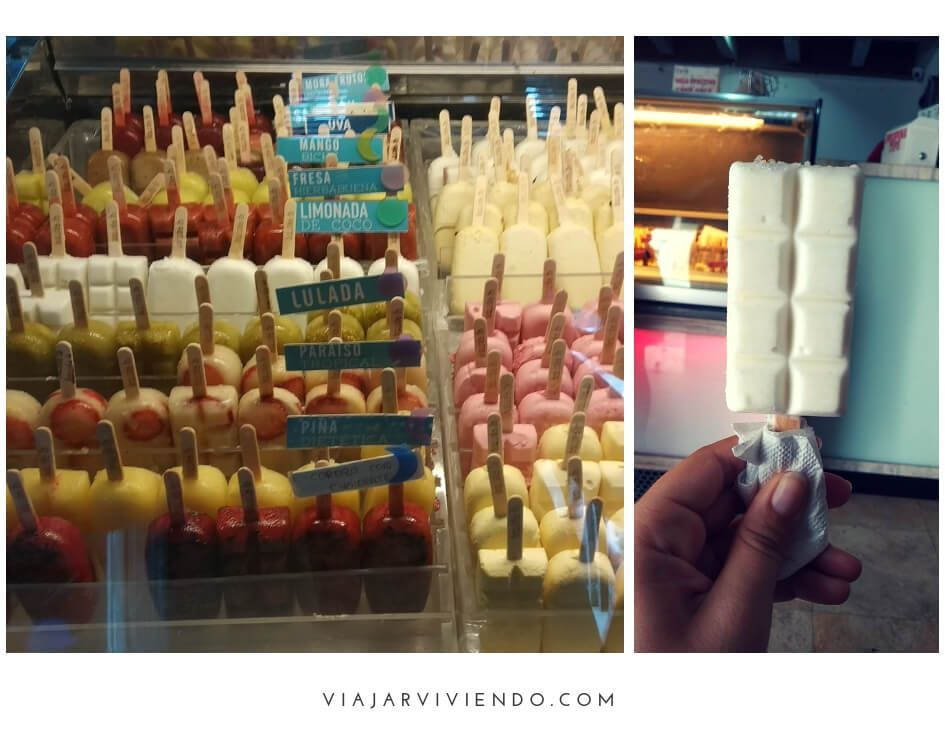 Dónde Comer En Cartagena De Indias Barato Y Rico Viajar Viviendo Cartagena Colombia Travel Cartagena Food