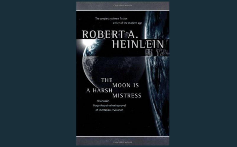 50 best sci fi books updated pinterest sci fi books top sci