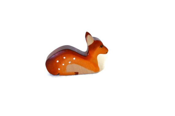 Hey, I found this really awesome Etsy listing at https://www.etsy.com/listing/254641877/wooden-toy-deer-waldorf-toy-montessori