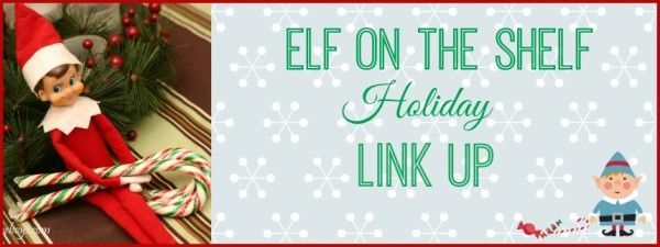 Elf on the Shelf Ideas – Elf On The Self #elfontheshelfideasfortoddlers