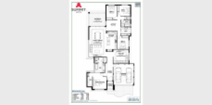 The Ubud By Summit Homes Summit Homes New Home Builders Home Builders