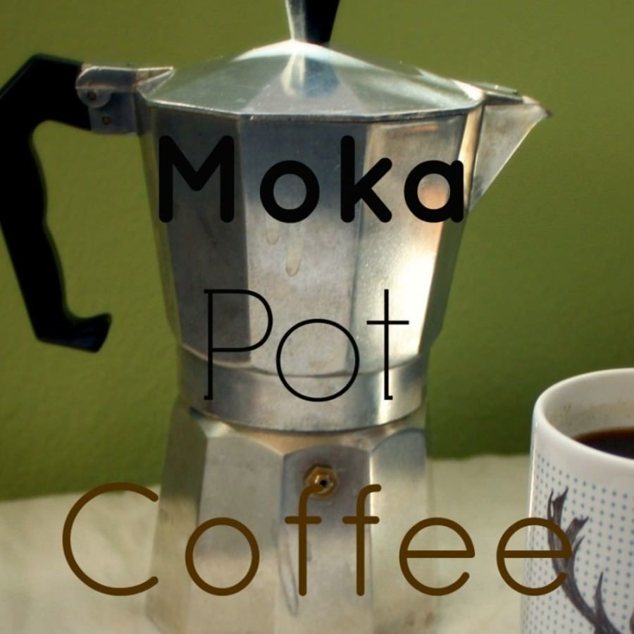 How To Use A Moka Pot To Make Delicious Coffee On The