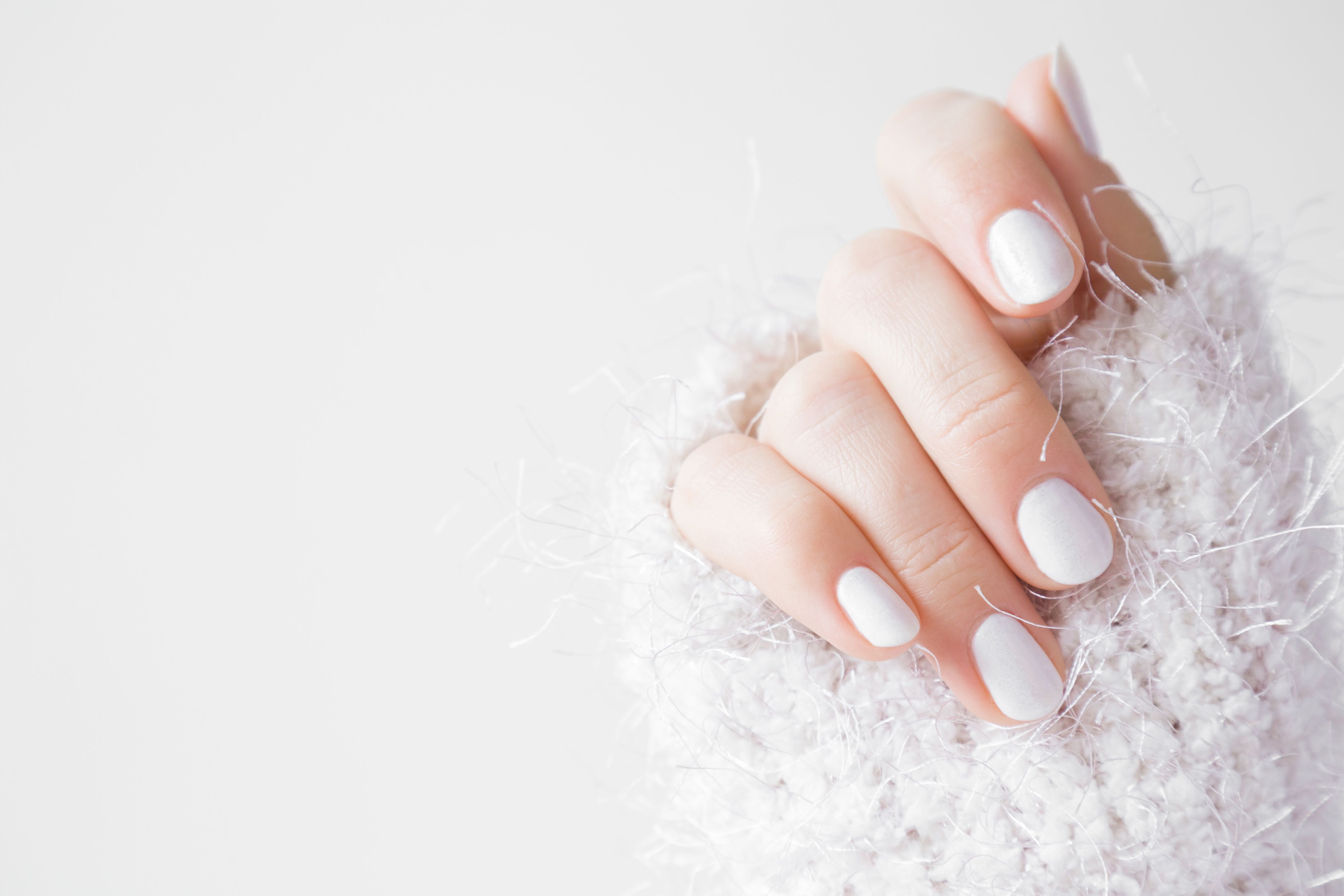 The Ultimate Guide For Taking Care Of Your Cuticles Nail Polish Manicure Nail Services