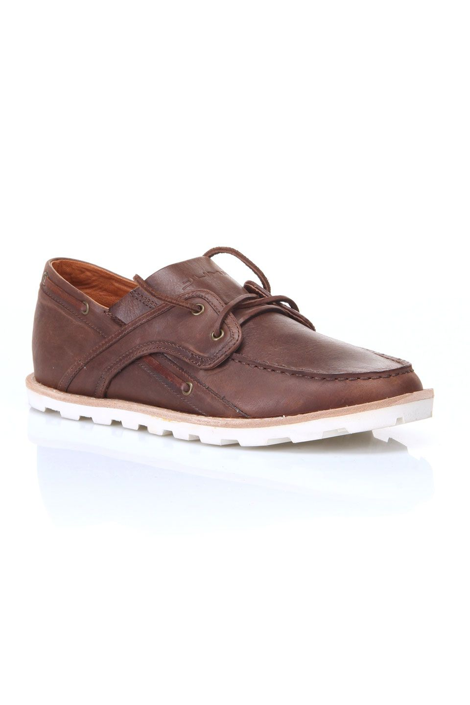 JUMP J75 Parlay LTD Boat shoes