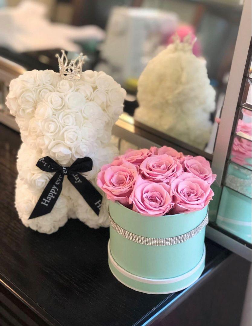 #rosebear#giftforher#giftformom#giftstore