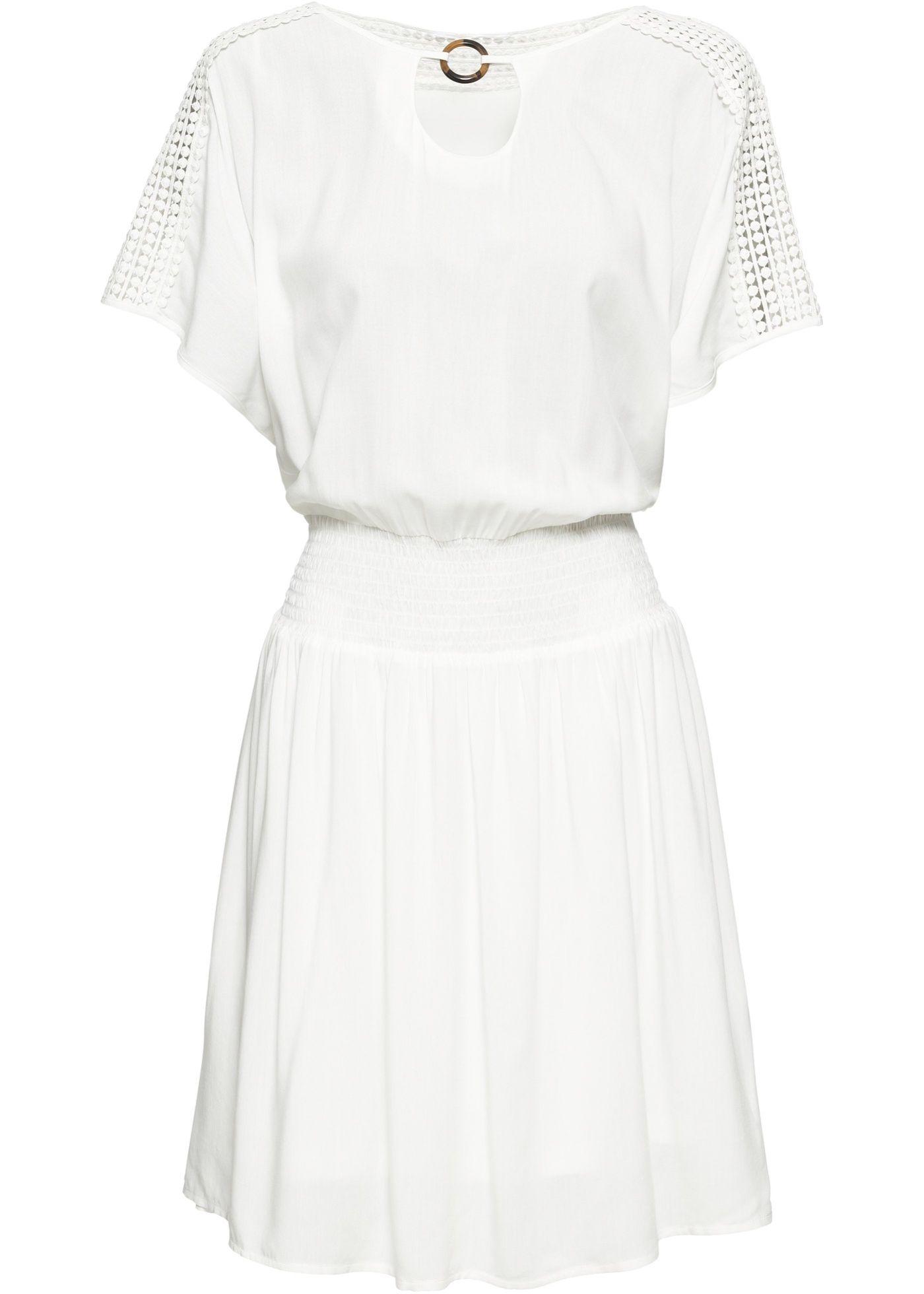 Sommerkleid in 19  Kleider, Kleid mit ärmel und Outfit