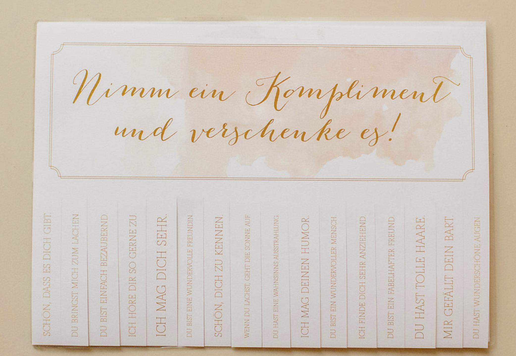 Foto Sophieundrene Lubeck Individuell Designte Hochzeitkarten