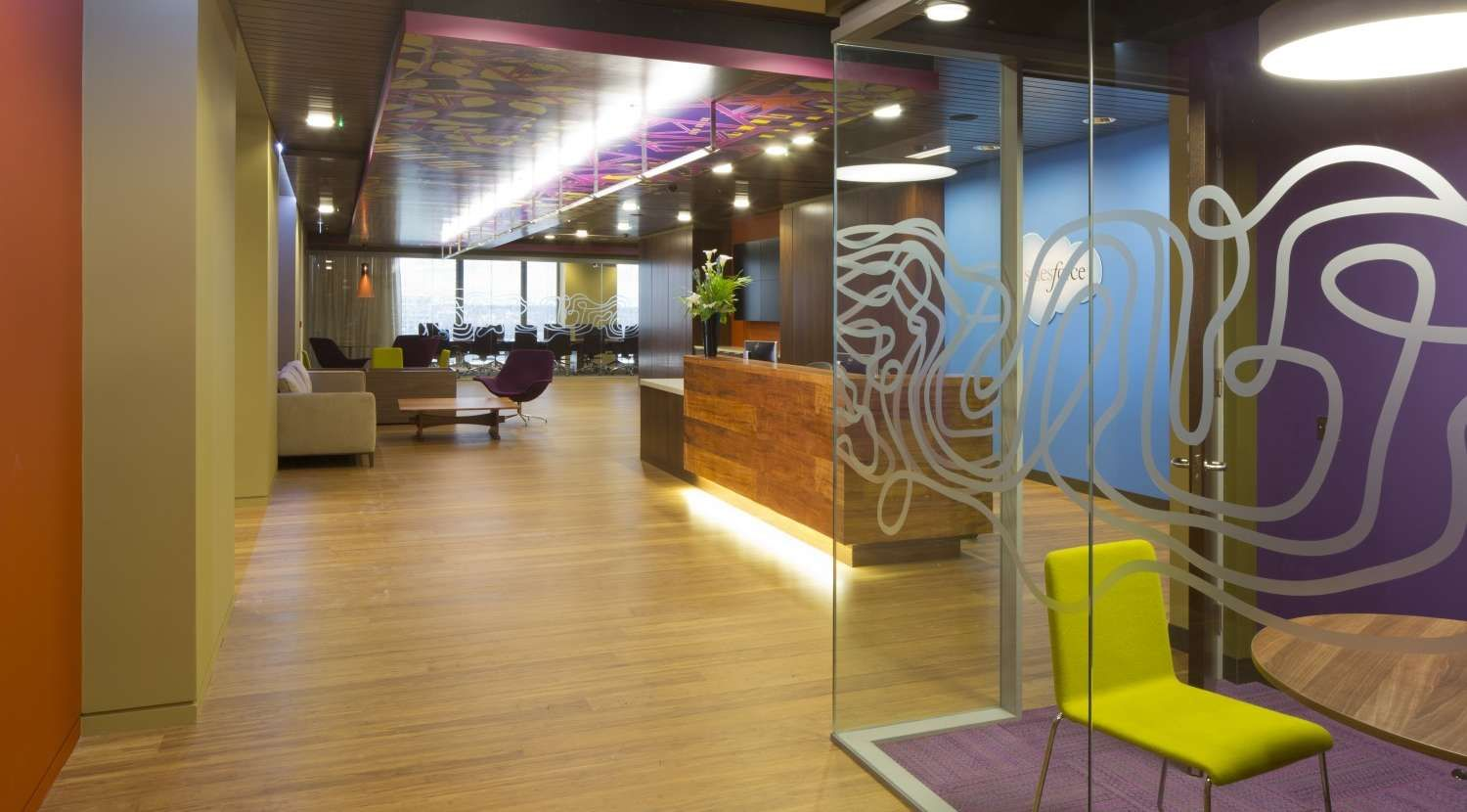 Stunning fit out projects from across the UK | The office ...
