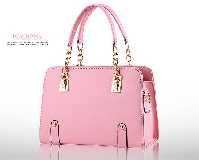 4c04a85dd6f9 pink bag-Brucegao bags