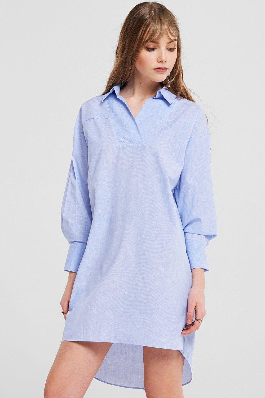 b4308657 Melissa Shirt Dress Discover the latest fashion trends online at  storets.com #fashion #
