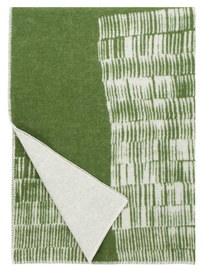 Uitto 100% Wool Blanket