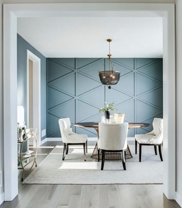 Feature Wall Dining Room Ideas Feature Wall Living Room Dining Room Walls Living Room Mirrors