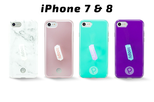 Loopy Original Iphone 6 7 8 Iphone Phone Cases Iphone