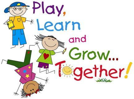 Kindergarten Team / Welcome Letter