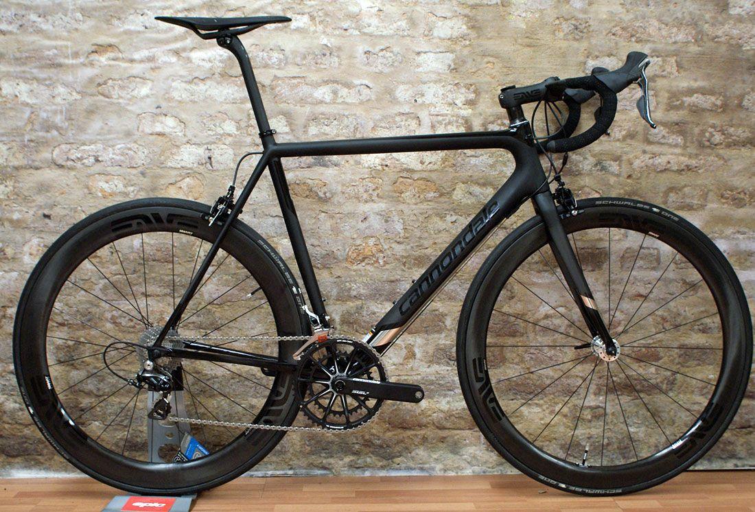 Cannondale supersix EVO disc road racing bike bicycle frame44cm new