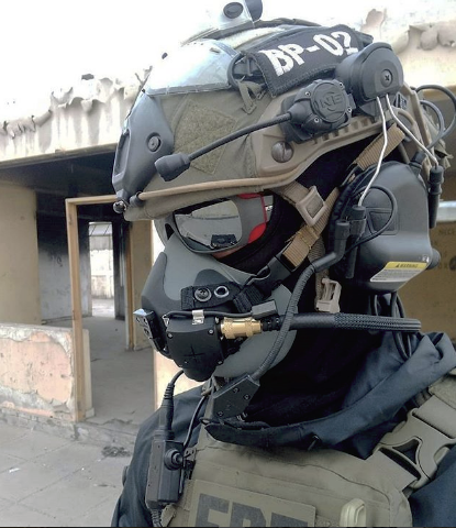 👉TMC Halo Mask Dummy 👉Limited #restock #tmc #tmcgear #weapon762