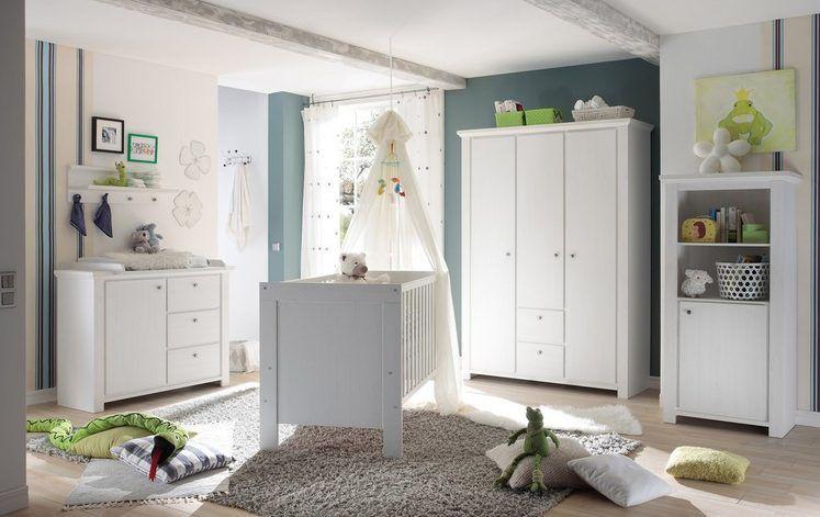 Babymobel Set Dandy 2 Tlg Bett Wickelkommode Online Kaufen
