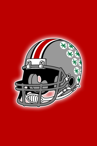 Ohio State Buckeyes Iphone Wallpapers For Any Iphone Model Ohio State Ohio State Wallpaper Ohio State Football Helmet