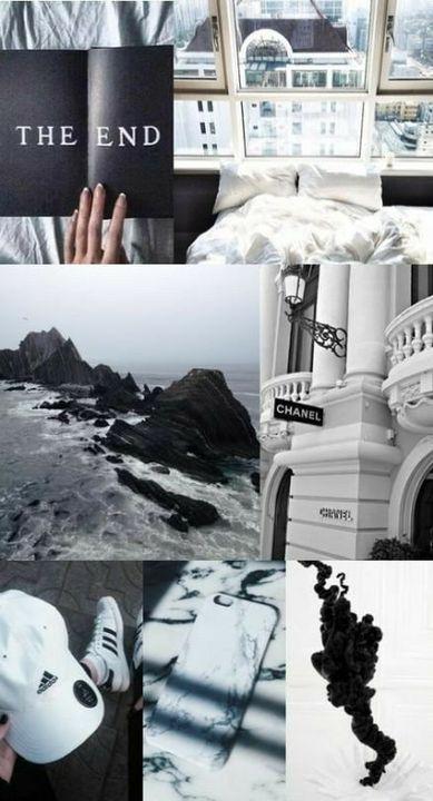 Picture - Tumblr monokrom