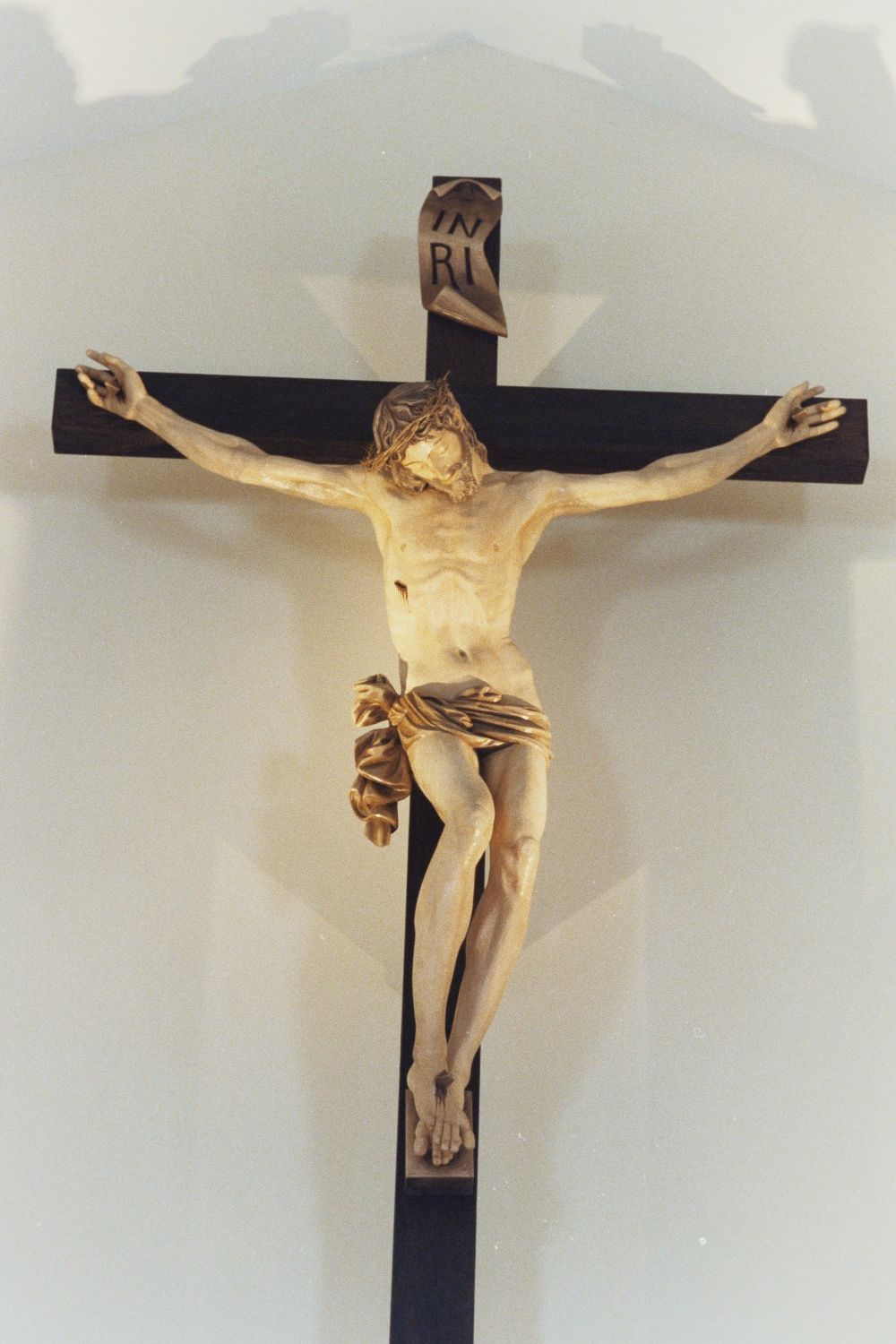 What does inri mean jesus of nazareth the king of the jews is explore the cross religious symbols and more what does inri mean biocorpaavc