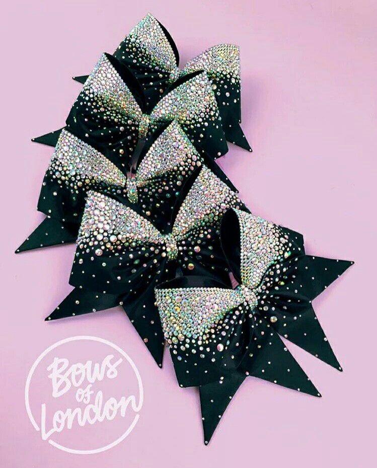 Why sooo pretty cheer cheer bows cute cheer bows cheer tryouts - Cute cheer bows ...