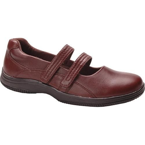 Women's Propet Twilite Walker Plum | Products | Pinterest | Leather  products, Shoes outlet and