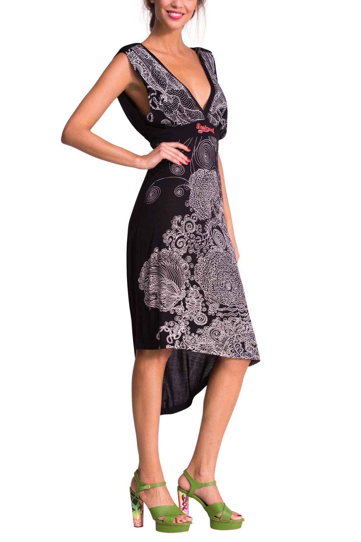 SALE! Desigual.com: Kaufe Einzigartige kleidung online | Dressing ...