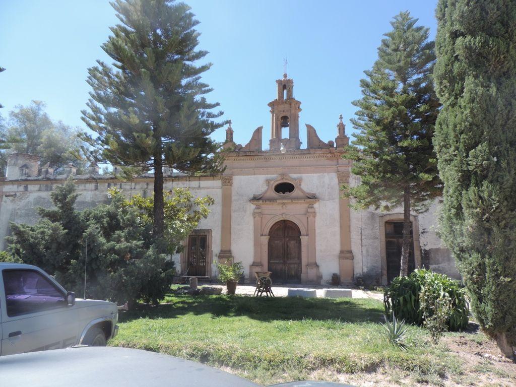 Hacienda la cieneguilla lagos de moreno jalisco for Carlos house lagos